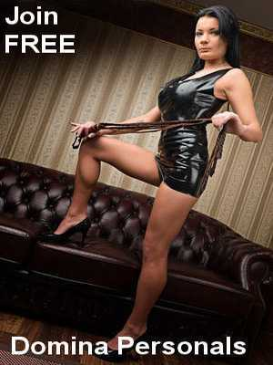 Domination foot free movie slave